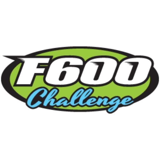 The F600 Racing Challenge Logo