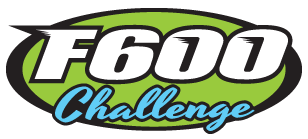 The F600 Racing Challenge Logo